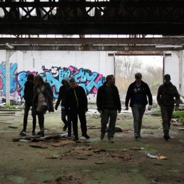 C-sec grafitti